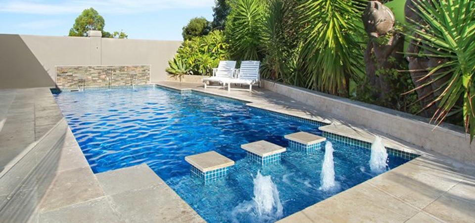 Swimming Pool Engineering