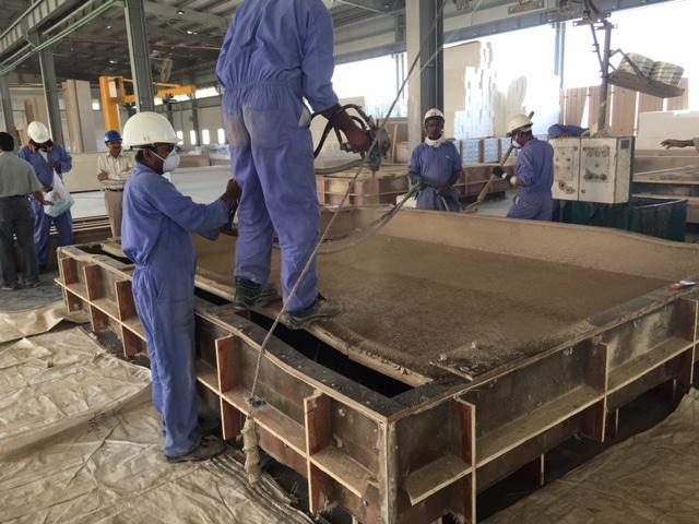 Al Turki Factory