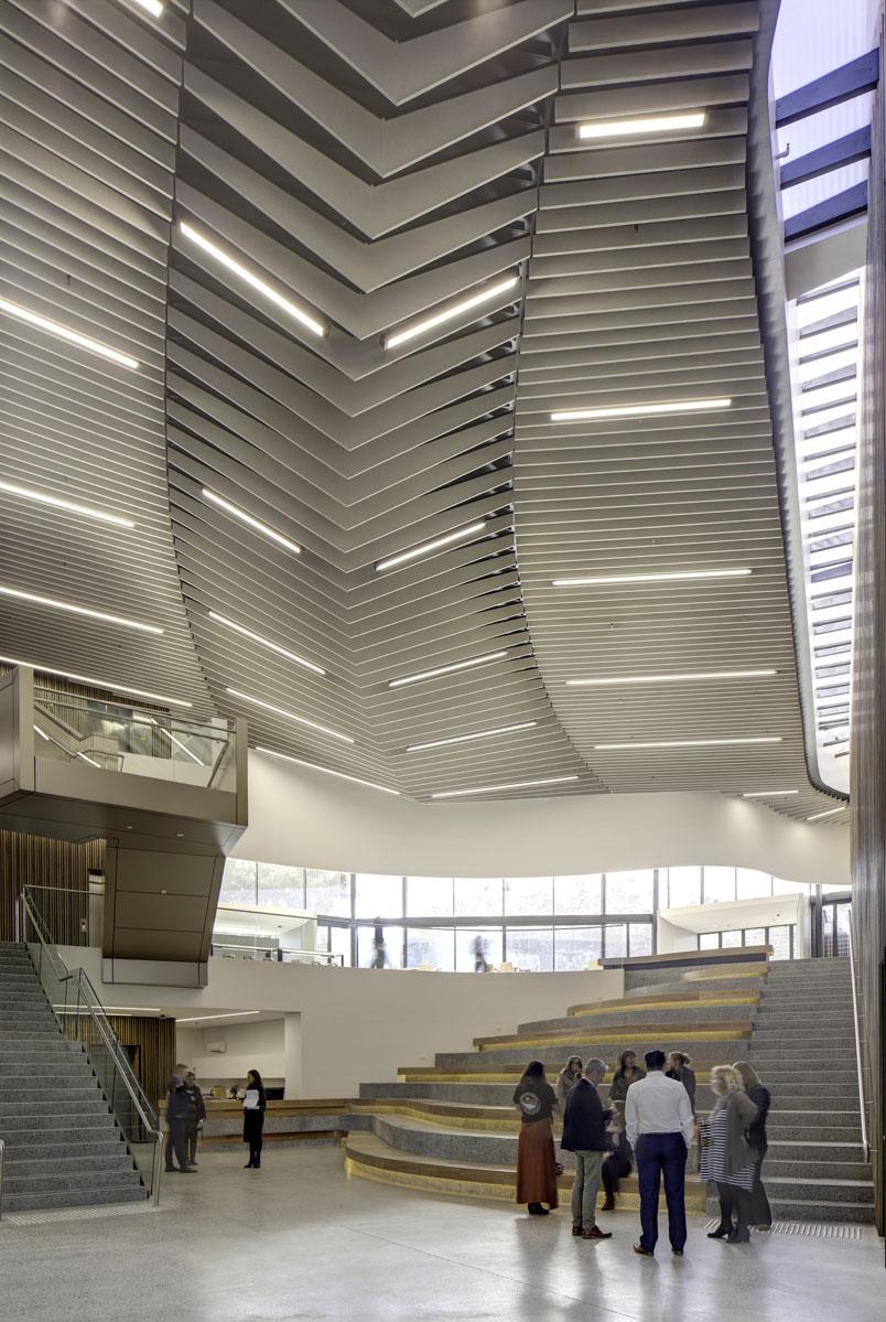 Interior Engineered Feature