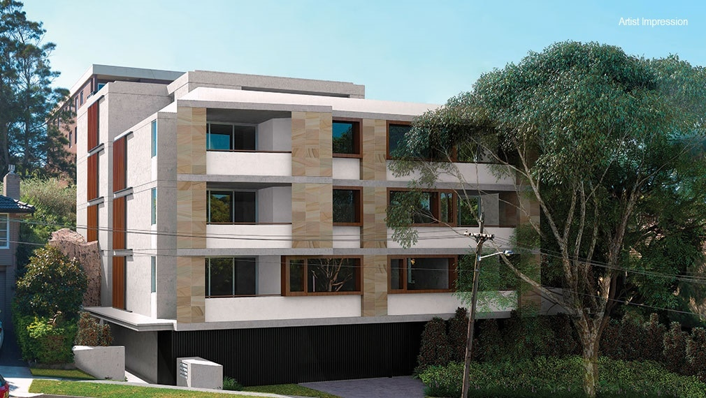 Vaucluse Structural Engineering