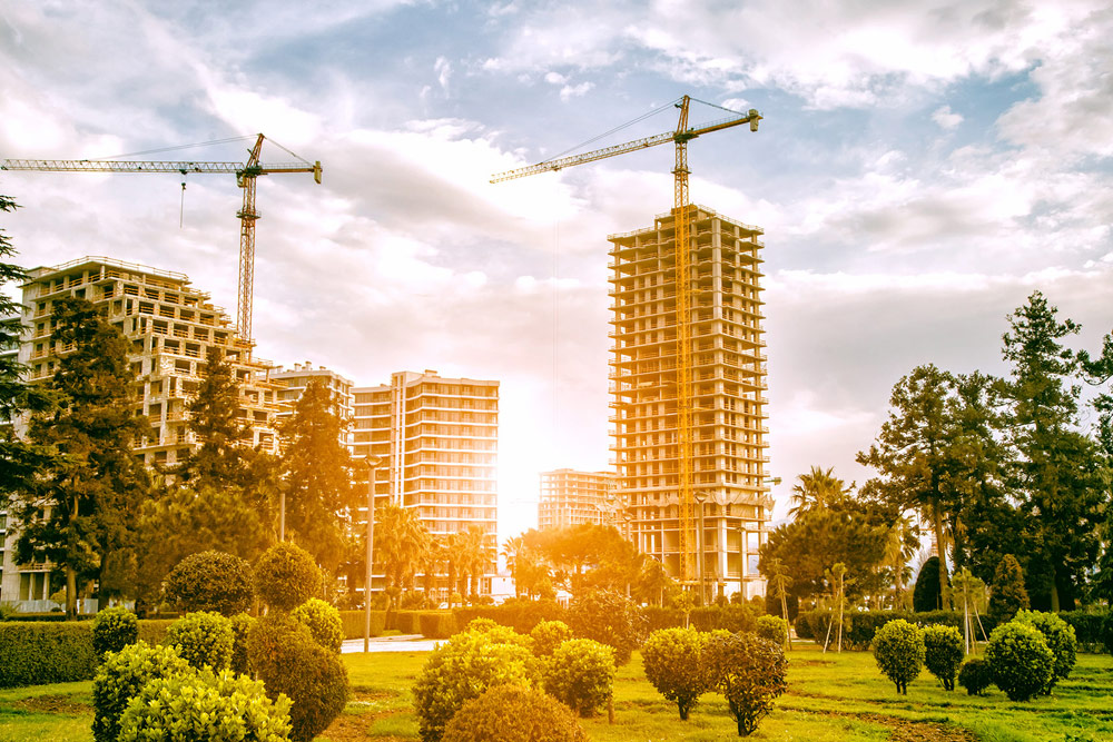 Reducing Emissions in the Australian Built Environment